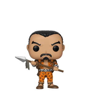 Funko Pop! #525 Kraven The Hunter (Walgreens Excl)