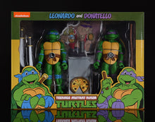 Load image into Gallery viewer, NECA Teenage Mutant Ninja Turtle Wave 2