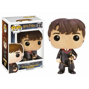 Funko Pop! #22 Neville Longbottom