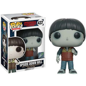 Funko Pop! #437 Upside Down Will