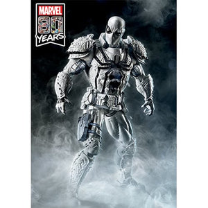 Marvel Legends Agent Anti Venom