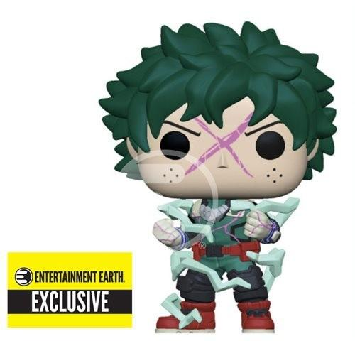 Funko Pop! #596 Deku Full Cowl GITD (EE Exclusive)