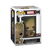 Load image into Gallery viewer, Marvel Mystery Gamer Box (GS Excl)
