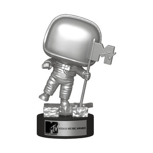 Funko Pop! #18 MTV Moon Person