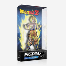 Load image into Gallery viewer, FigPin XL #X2 Super Saiyan Goku