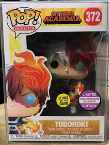 Funko Pop! Todoroki GITD (Exclusive)