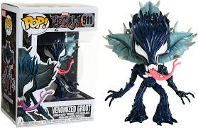 Funko Pop! #511 Venomized Groot