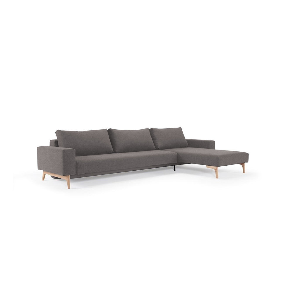 Idun Sectional Sofa Bed