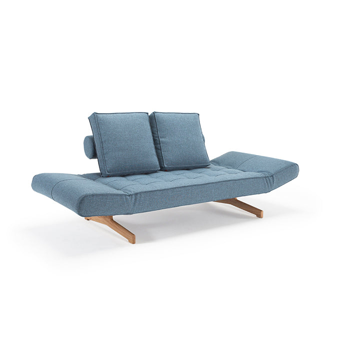 Ghia Wood Daybed
