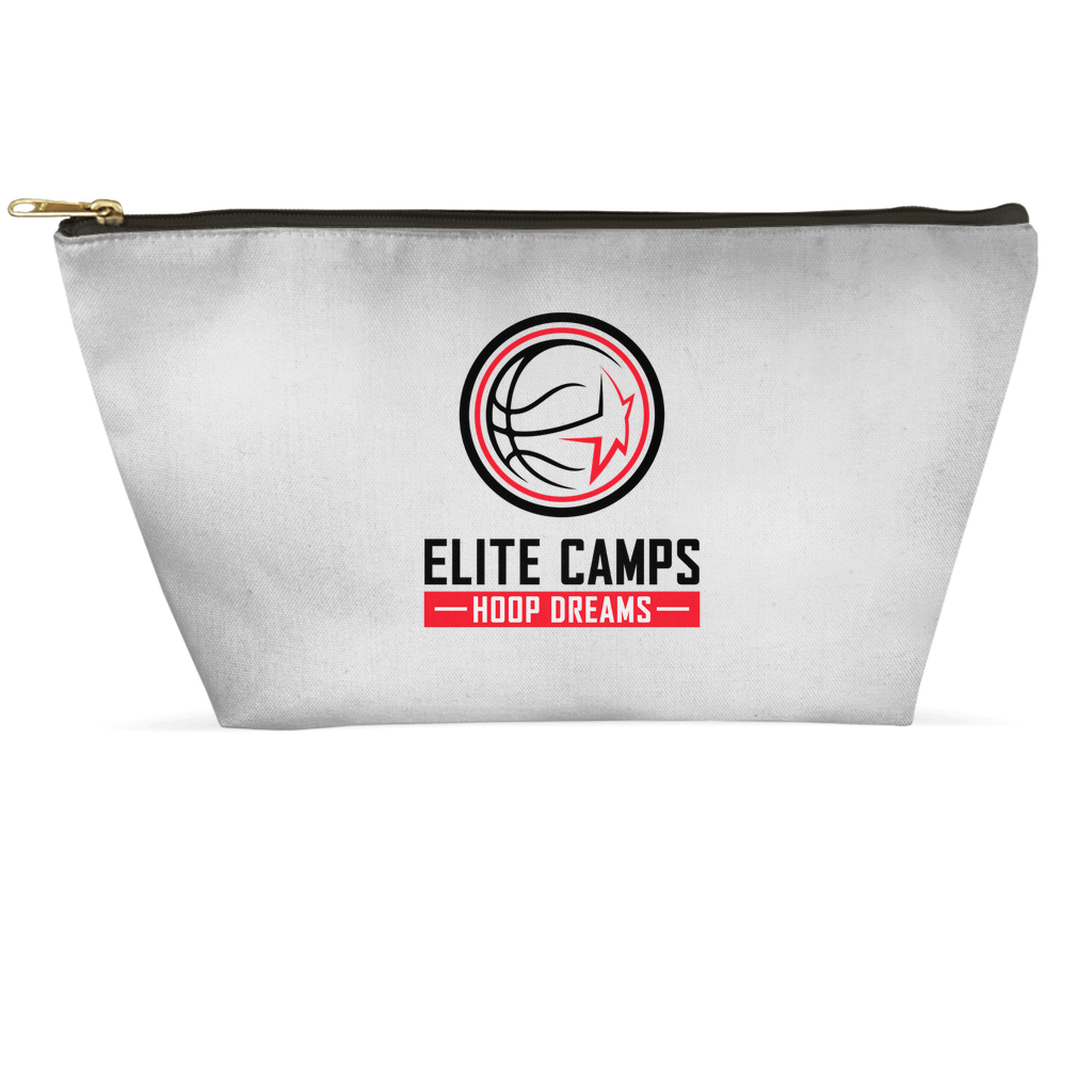 Hoop Dreams Pouches