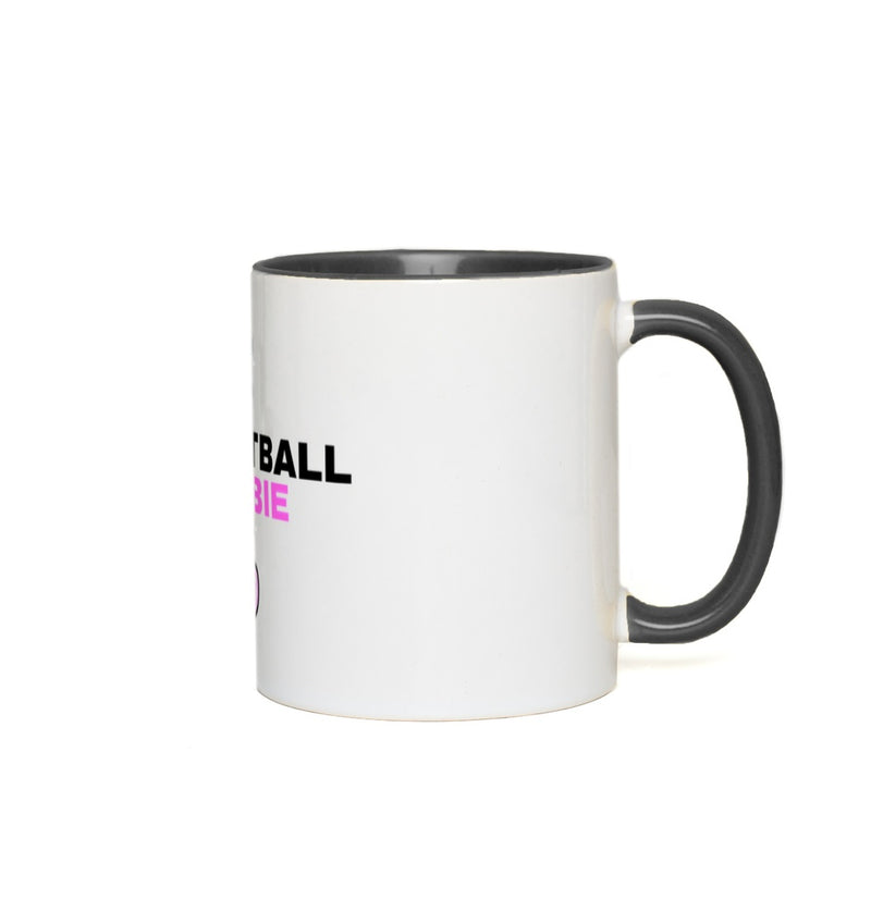 Basketball Bubbie Mug