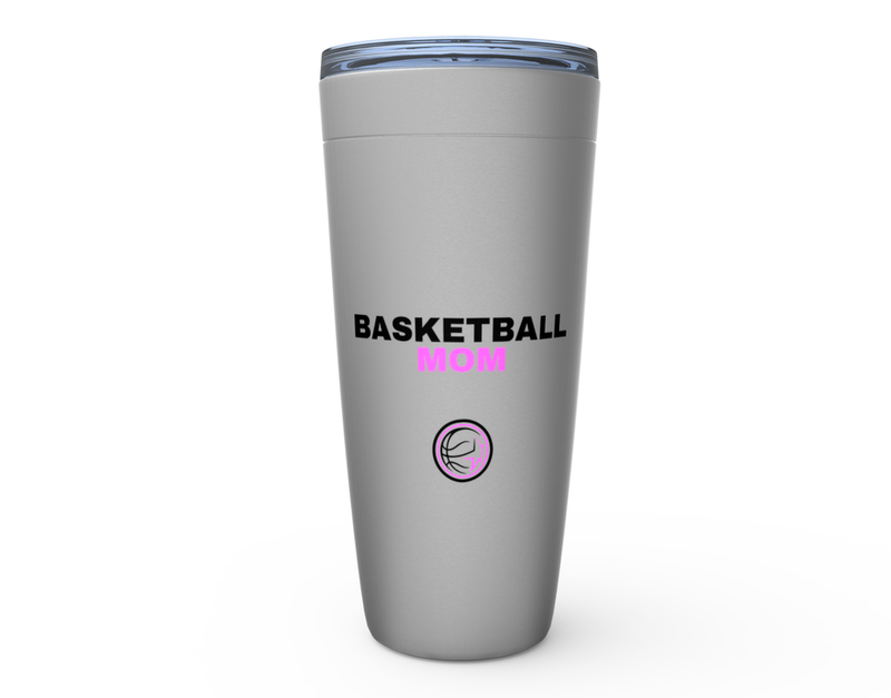 Basketball Mom Insulated Coffee Mug