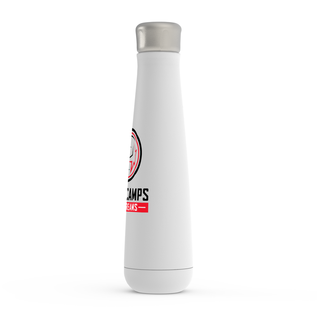Hoop Dreams Water Bottle
