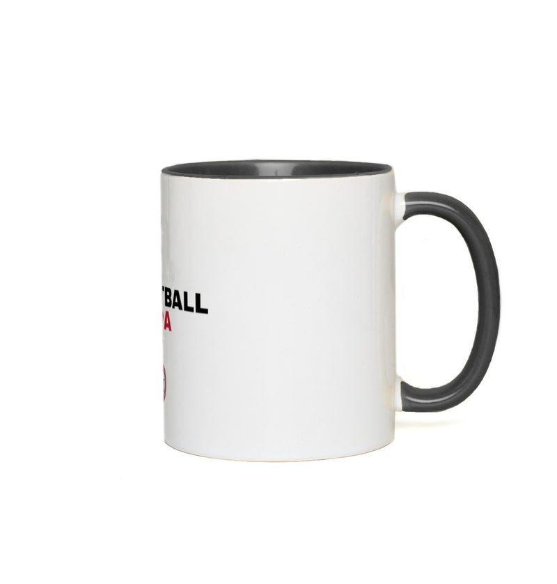 Basketball Papa Mugs