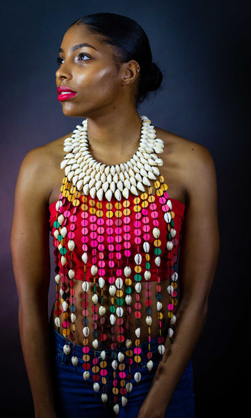 Ejeh Necklace