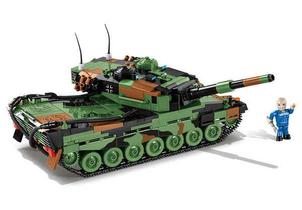 COBI Armed Forces: Leopard 2 A4 (2618)