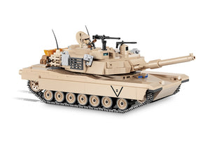 COBI Armed Forces: M1A2 Abrams (2619)