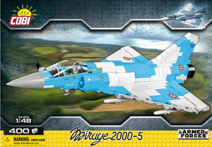 COBI Armed Forces: Mirage 2000-5 (5801)