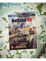 Holland '44: Operation Market-Garden (2017)