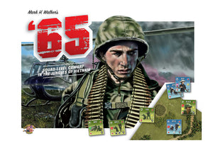 '65 Squad Level-Combat in the Jungles of Vietnam (2016)