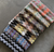 Missoni Inspired Bands