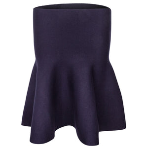 Mia Mod Skirt Midnight Blue One Size
