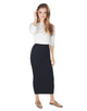 The Slim Skirt Signature Maxi Skirt
