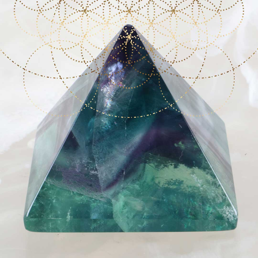 Soulmate Crystals Product Collections Pyramids