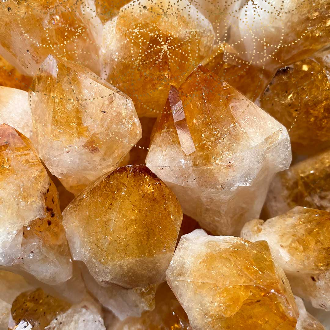 Soulmate Crystals Product Collection Crystal Points