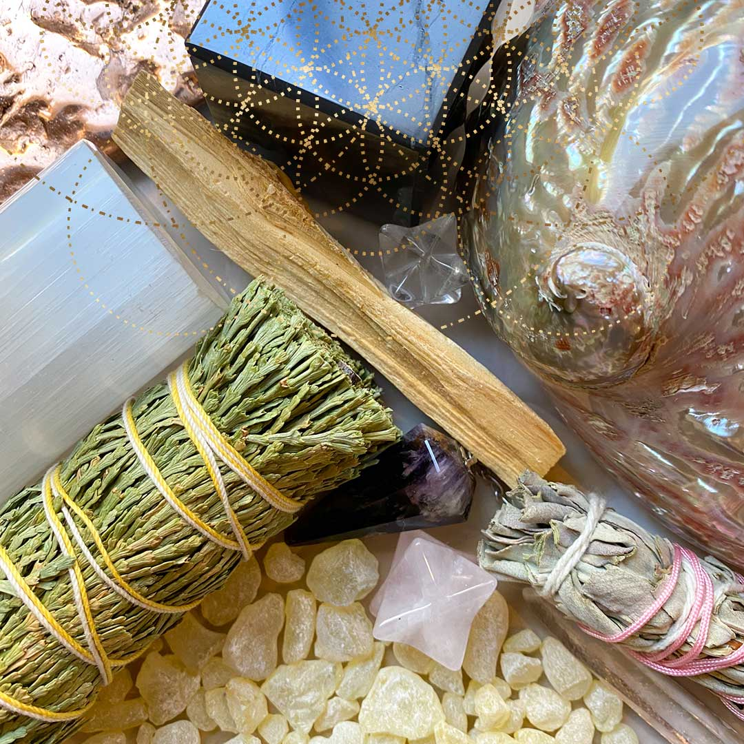 Soulmate Crystals Product Collection Energy Tools