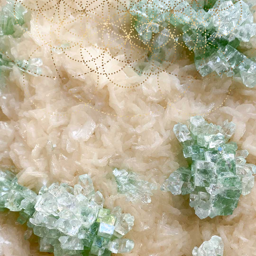 Soulmate Crystals Product Collection Zeolites