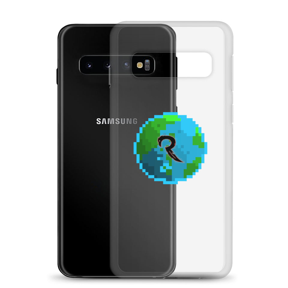 Rise World Samsung Case