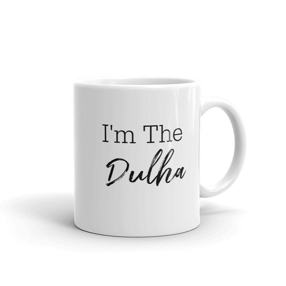 Im The Dulha Mug - madihacreates