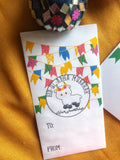 Colorful Eid ul Adha Eidi envelope