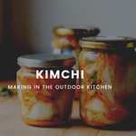 You and Me Making Kimchi - Demo at the On-site Farm Store Sat. Oct. 3rd