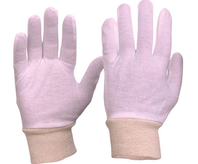 Glove Interlock Liner K/Wrist - 342CLKWL *CLEARANCE*