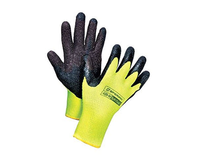 Glove TuffCoat HV Latex Palm - 400 *CLEARANCE*