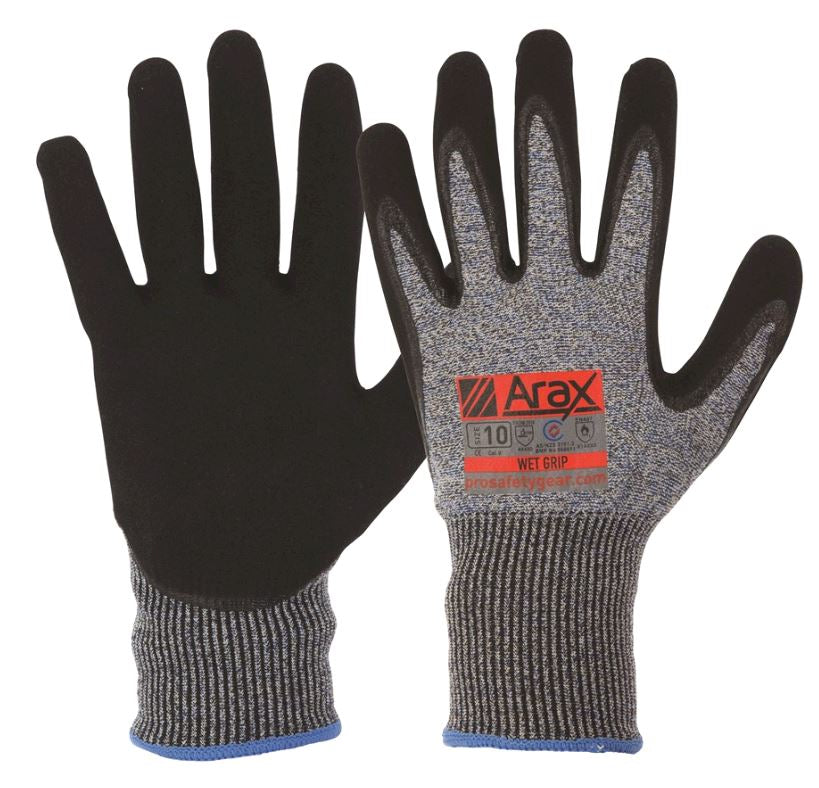 ProChoice/ Arax AND Gloves