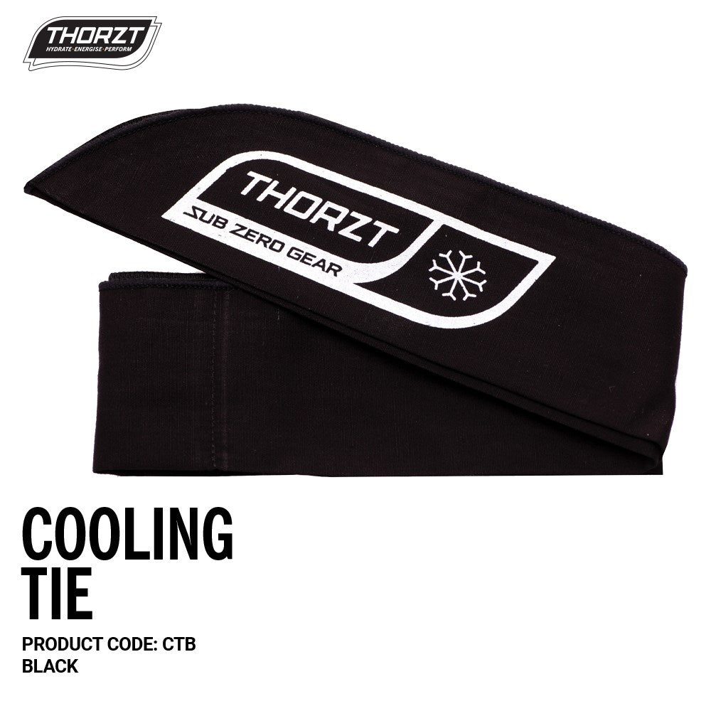 Thorzt Cooling Neck Tie - CT