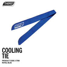 Load image into Gallery viewer, Thorzt Cooling Neck Tie - CT