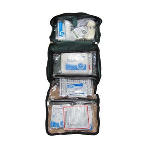First Aid Kit - 1-5 Person - FAK015