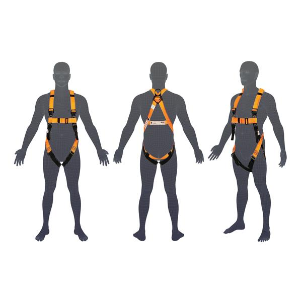 LINQ Essential Harness - H101