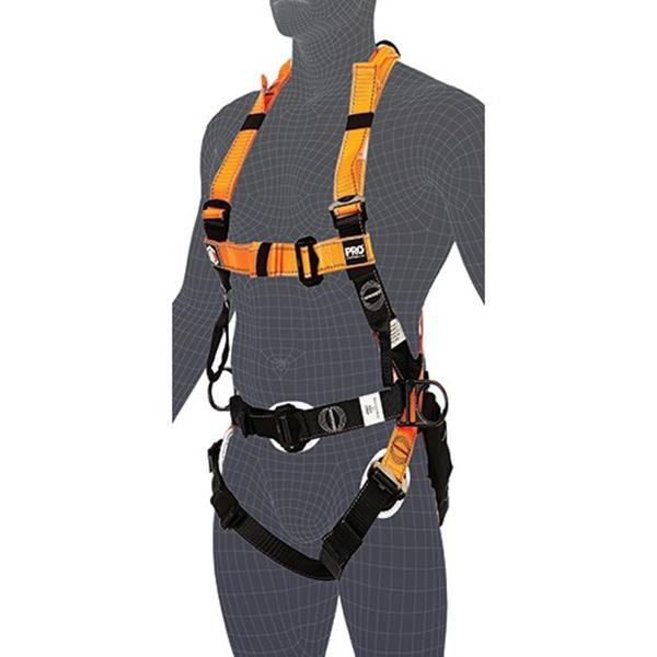 LINQ Tactician Multi-Purpose Harness - H202