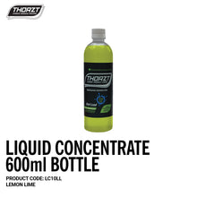 Load image into Gallery viewer, Thorzt Hydration Liquid Concentrates - LC10