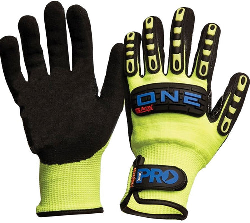 ProChoice/ Arax ONECR11 Gloves