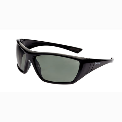 Bolle Hustler Polarized Green Lens