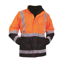 Load image into Gallery viewer, Maxxdri 5-in-1 Jacket - SWJNP5N1O/N