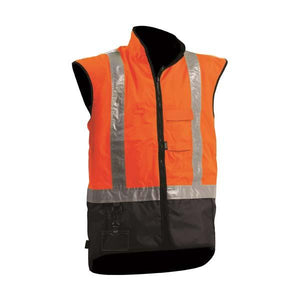 Maxxdri Fleece Vest - SWV17VESTON