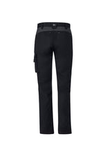 Load image into Gallery viewer, Syzmik Streetworx Tough Pants Black - ZP550