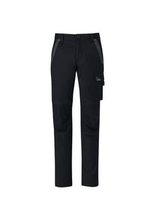 Syzmik Streetworx Tough Pants Black - ZP550